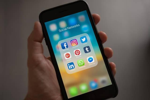 Pět věcí, které se o vás zaměstnavatel nechce dozvědět ze sociálních sítí