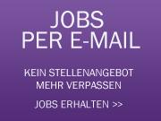 Jobs per E-Mail