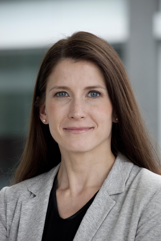 Katrin Luzar