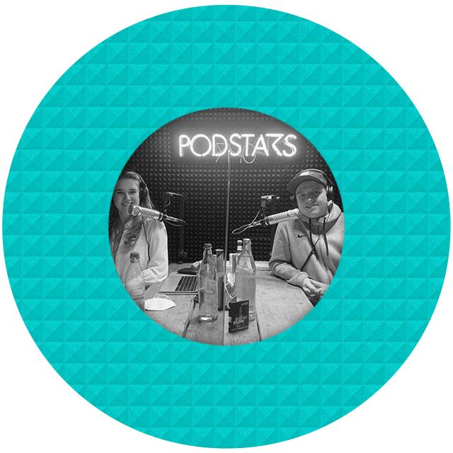 "Podcast ""NIE GEHÖRT"" - Folge mit Andreas O. Loff"