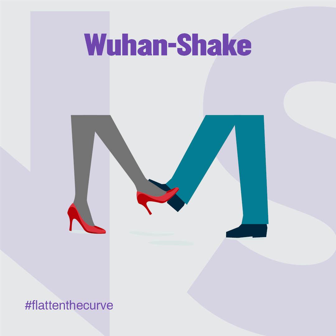 Wuhan-Shake