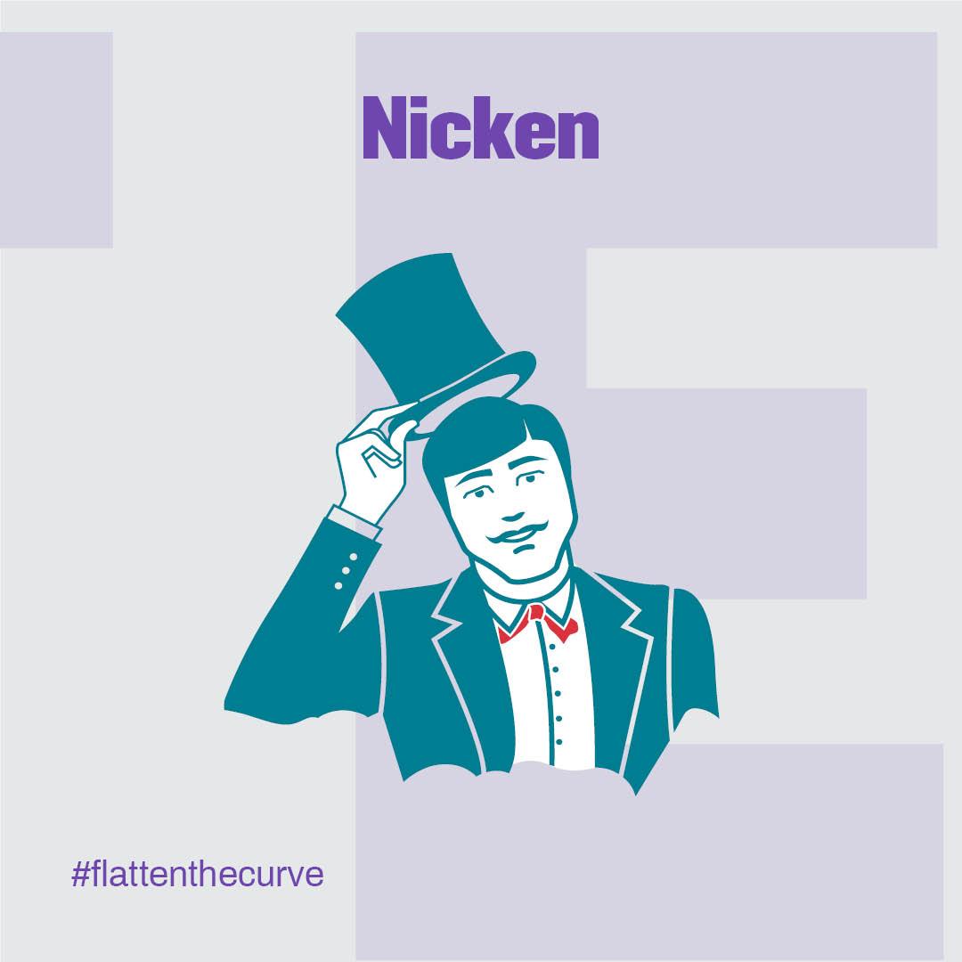 Nicken