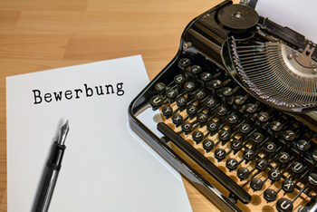 Die größten Bewerbungssünden: Anschreiben