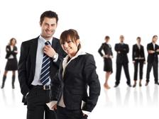 Bewerben auf Führungspositionen