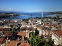 Stellenmarkt Genf - Jobs, Leben und Wohnen