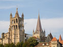 Stellenmarkt Lausanne - Jobs, Leben, Wohnen