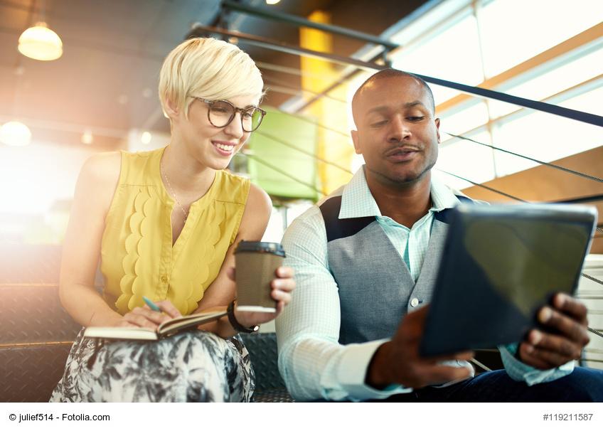 Selbstvertrauen: Drei Gründe, warum Chefs mit Millenials darüber sprechen sollten