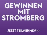 Gewinnen mit Stromberg