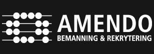 Amendo Logo