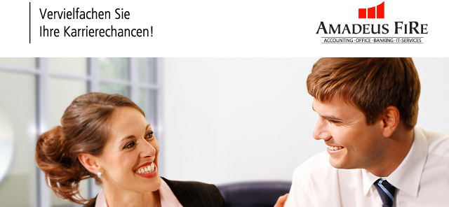 Jobs und Karriere : Junior Financial Controller (m/w)