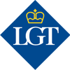 Logo: LGT