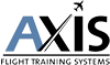 Logo: AXIS Flight Training Systems GmbH