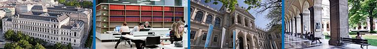 Fotos: Barbara Mair, Universität Wien, Georg Herder, Peter Wienerroither