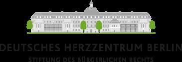 Logo Deutsches Herzentrum Berlin