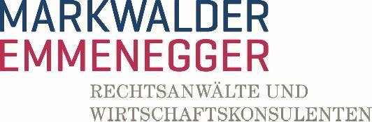 Markwalder Emmenegger