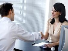 Cómo enfrentarse a una entrevista de trabajo