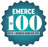 Beste e-business site 2016