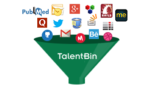 TalentBin® by Monster