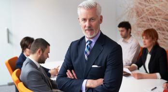 Stellenanzeige Führungskräfte