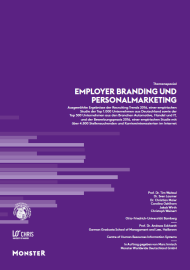 Recruiting Trends 2016 - Employer Branding und Personalmarketing