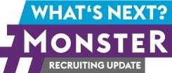 Monster Recruiting Update