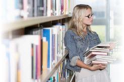 Stellenangebote für Praktika, Werkstudenten und Auszubildende