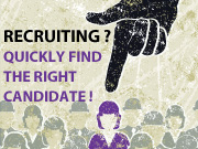 Are you a recruiter?