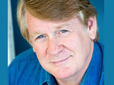We Interview Disney Legend Bill Farmer