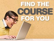 CareerOne Compare Courses