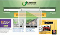 How to become a CareerOne member