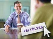 Töltse fel önéletrajzát - hagyja, hogy a munkaadók keressék meg Önt állásajánlataikkal