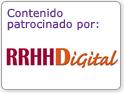 Patrocinio RRHHDigital article