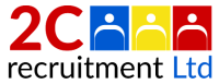 2C RECRUITMENT Logo