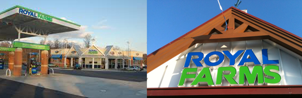 About Royal Farms