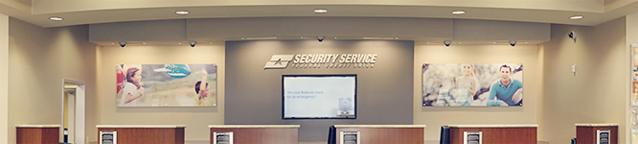 About Security Service Fcu