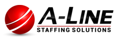 A-Line Staffing Solutions logo