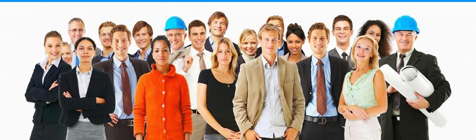 Hot Recruitment Consultants banner