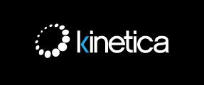 KINETICA LTD Logo