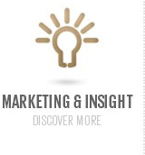 Marketing and Insight