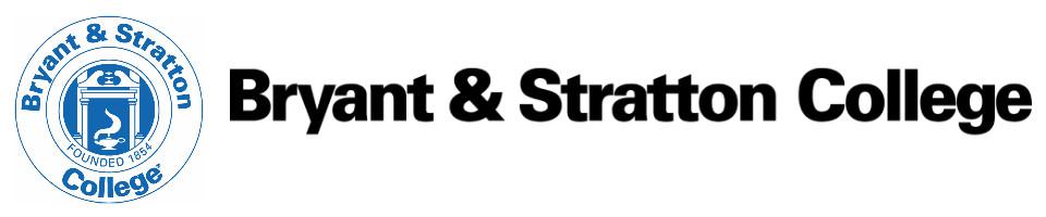 Bryant & Stratton College Banner