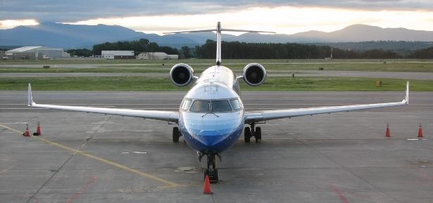 Go Jet Banner