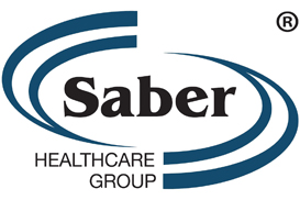 Saber Healthcare Logo