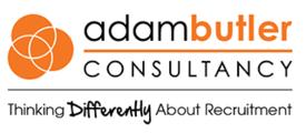 Adam Butler Limited Logo
