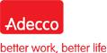 Adecco Recruitment logo
