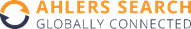 Ahlers Search Logo