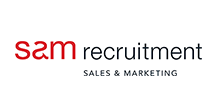 SAM Recruitment  logo