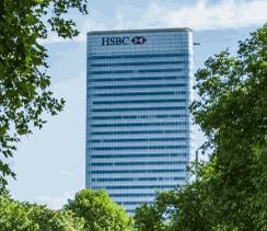 About HSBC