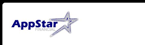 Appstar logo