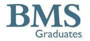 Bms Graduates logo