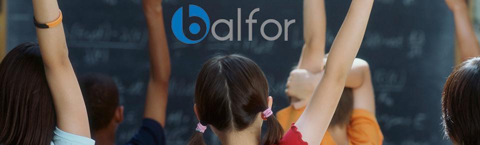 Balfor Recruitment Banner